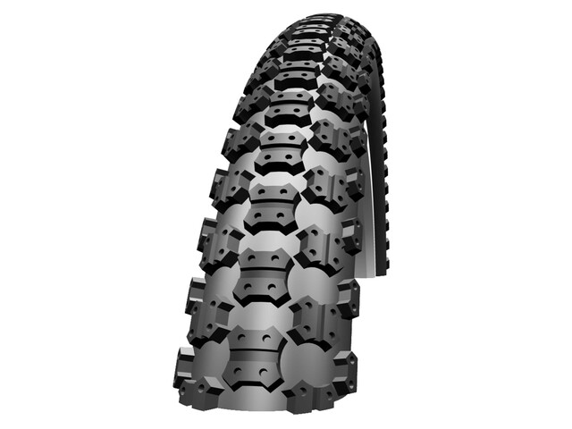 "SCHWALBE Mad Mike Active 16"" SBC Draht"